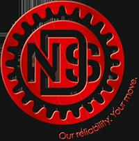 3D NDS Logo